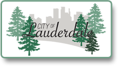 City of Lauderdale Logo